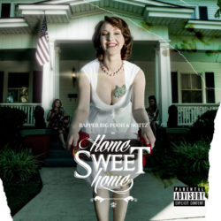 Rapper Big Pooh & Nottz — Home Sweet Home (2015)