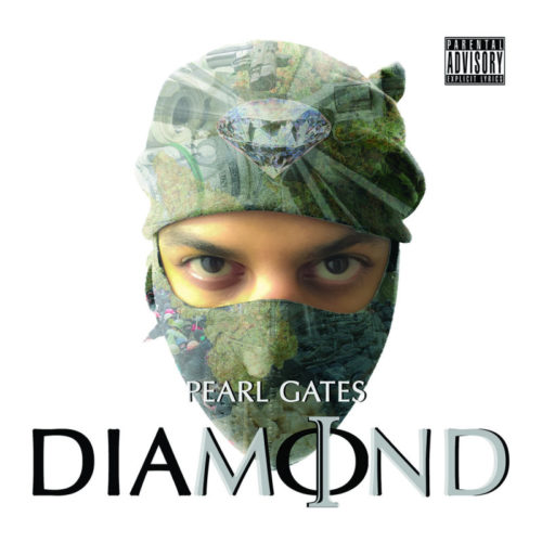 Pearl Gates «Diamond Mind» EP (2015)