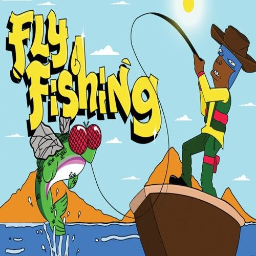 PF Cuttin «Fly Fishing Vol. 3»