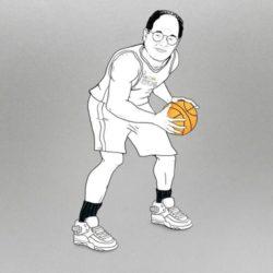 Your Old Droog с новым треком «Basketball & Seinfeld»