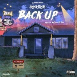 Новый сингл Snoop Dogg «Back Up» (Prod. Scoop Deville)
