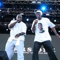 Bumpy Knuckles & KRS-One «Talk To The People Remix»