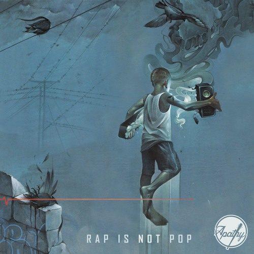 Apathy утверждает, что Rap — это не Поп !