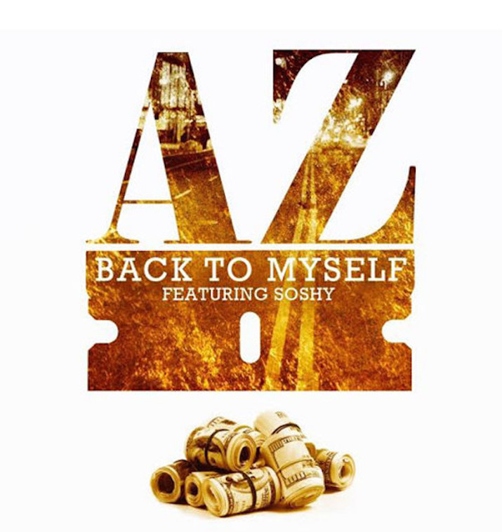 Новое видео AZ «Back To Myself» ft. Soshy