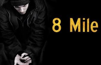 13 лет как вышел фильм «8 Миля». Создатели фильма решили добавить один дополнительный баттл, чтобы «сохранить мораль».