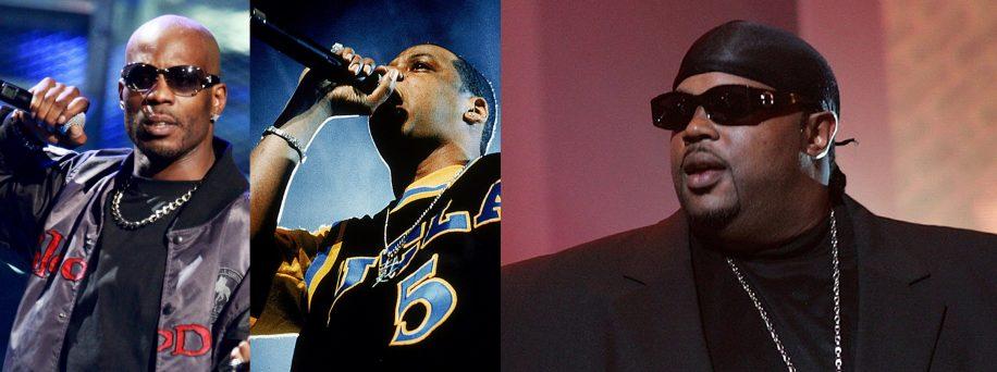 Sauce Money прокомментировал баттл между Jay-Z и DMX