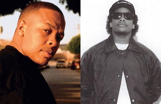 05. Биф между Eazy и Dre