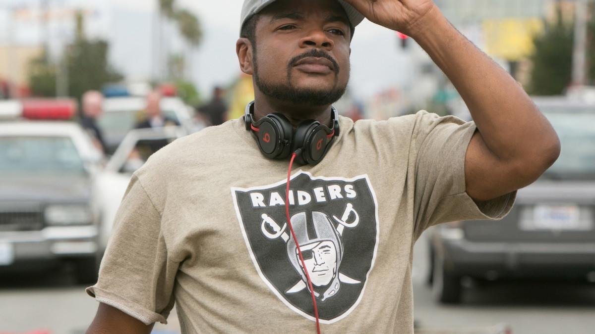 «Straight Outta Compton» стал самым кассовым фильмом всех времён