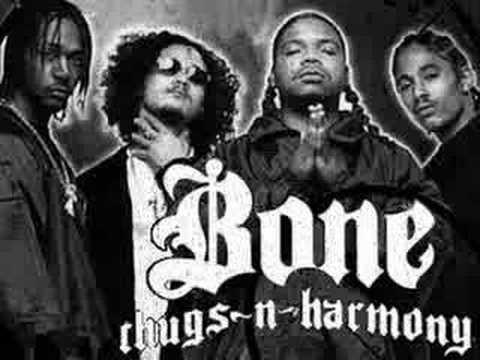 Bone Thugs-N-Harmony собираются в концертный тур по Техасу