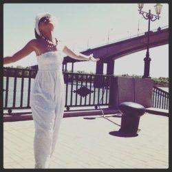Песочные Люди feat. Маринесса «Под Ворошиловским Мостом»