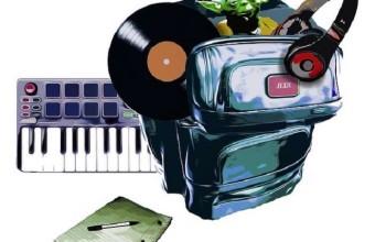 Анимированное видео dEnAuN при участии Royce Da 5'9″ & Pharoahe Monch «Cooking»
