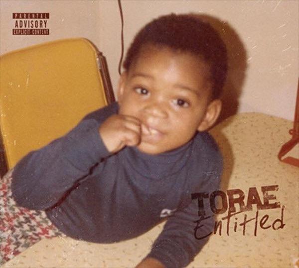 Pete Rock спродюсировал трек для Torae