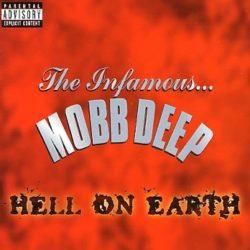 В этот день вышел третий альбом Mobb Deep «Hell on Earth»