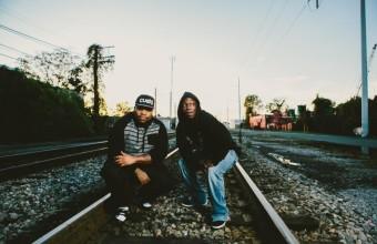 Rapper Big Pooh & Nottz с новым видео «300Z»