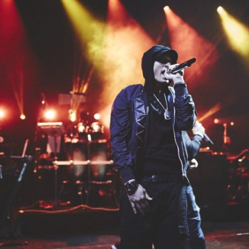 Beats by Dre Party, где выступили Eminem, Cypress Hill, Ice Cube, Nas, Redman, Method Man и другие