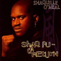 В этот день вышел альбом Shaquille O'Neal «Shaq Fu: Da Return»