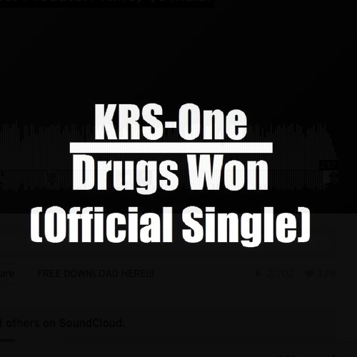 KRS-One объявил о выходе нового альбома и презентовал трек