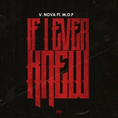 M.O.P. приняли участие в новом видео бруклинца V.Nova