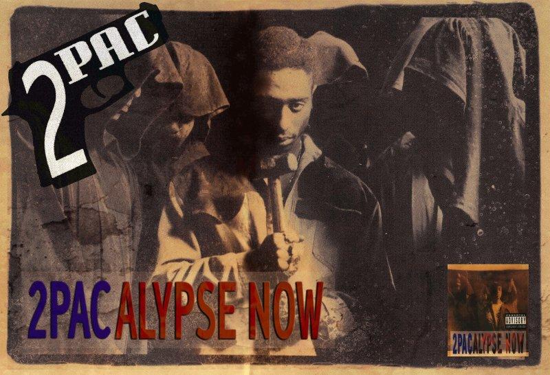 В этот день вышел дебютный альбом 2Pac «2Pacalypse Now»