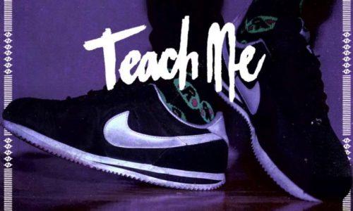 Joey Bada$$ и Kiesza в своём видео «Teach Me» вряд ли дадут Вам усидеть на месте