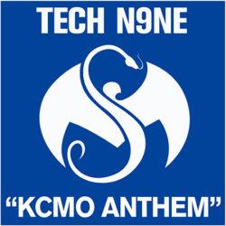 Tech N9ne записал гимн Канзасу «KCMO Anthem»