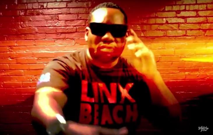 Новое видео от Raekwon (Wu-Tang), на трек из саундтрека к горнолыжному фильму