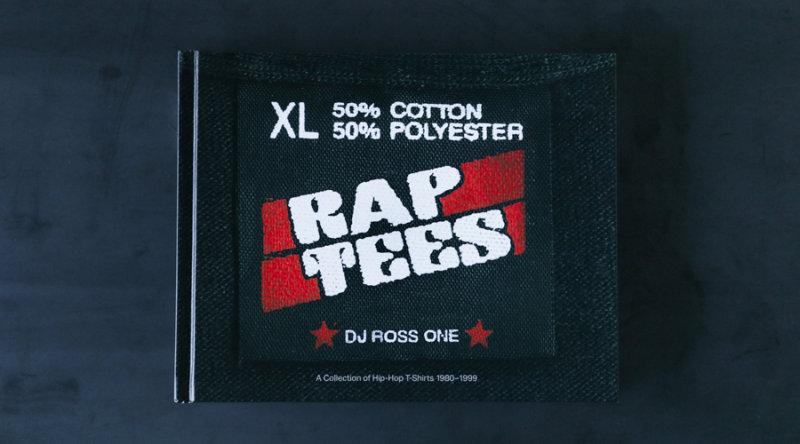 Обзор классических футболок De La Soul и Public Enemy от DJ Ross One