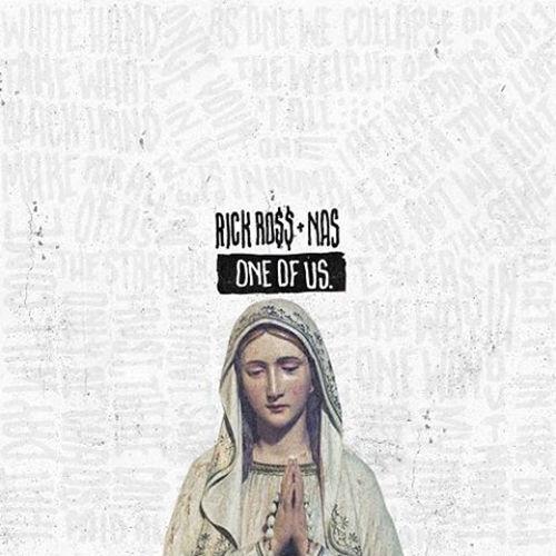 Nas принял участие в треке с предстоящего альбома Rick Ross