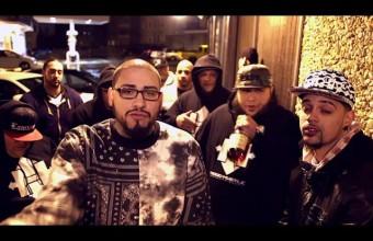 Progress с новым видео «Lord Forgive Em» при участии Ransom & Ea$y Money