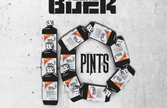 Young Buck — 10 Pints