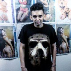 Колумбия: Новый трек Carlos Lopez вполне подойдёт под саундтрек к фильму ужасов