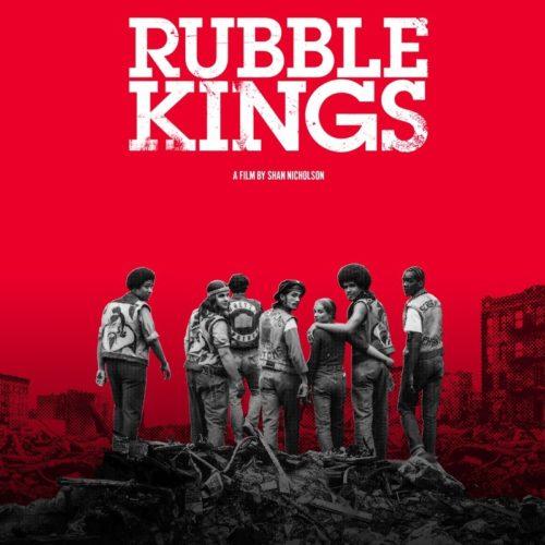 Run The Jewels презентовали трек и видео из саундтрека к фильму о бандах Нью-Йорка