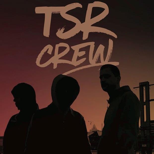 Франция: Видео TSR Crew сразу на три части трека «Sans sommation»