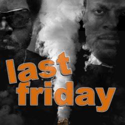 Ice Cube и Крис Такер готовят премьеру — продолжение фильма «Last Friday»