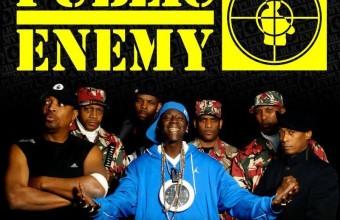 Public Enemy с новым видео «Me To We»