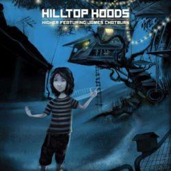 Австралия: Новый симфонический трек Hilltop Hoods «Higher» Feat. James Chatburn