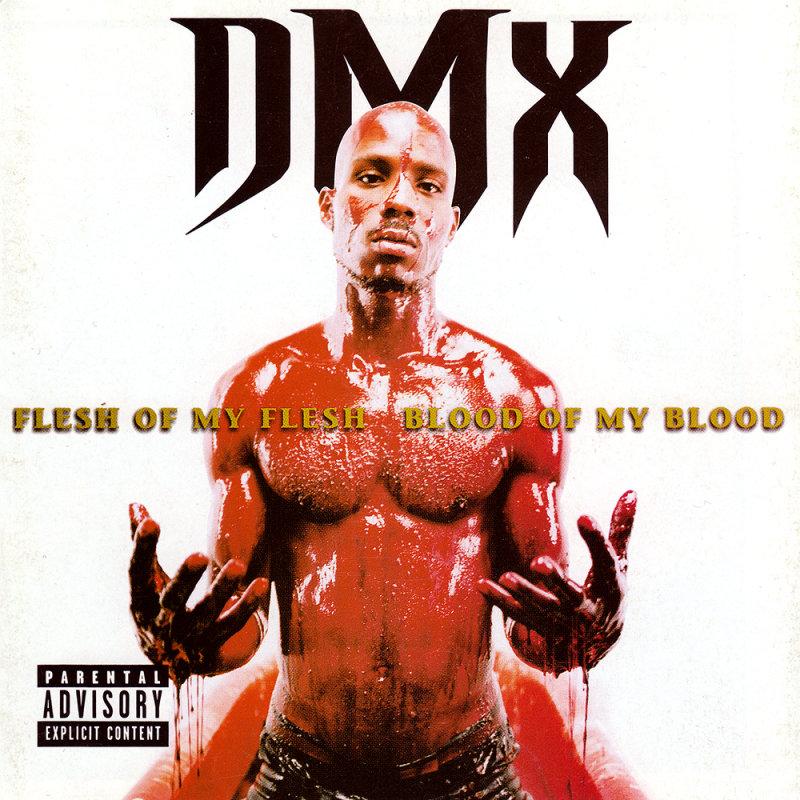 20. DMX
