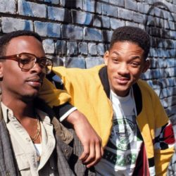 Will Smith рассказал о возможном туре с DJ Jazzy Jeff