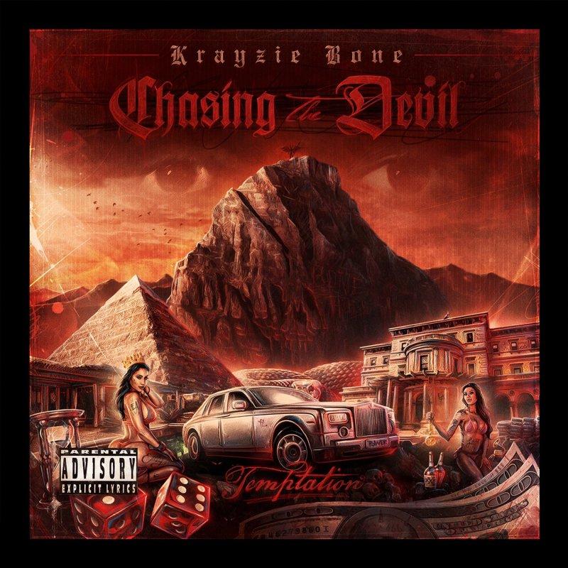 Krayzie Bone рассказал немного о своём новом проекте «Chasing The Devil»