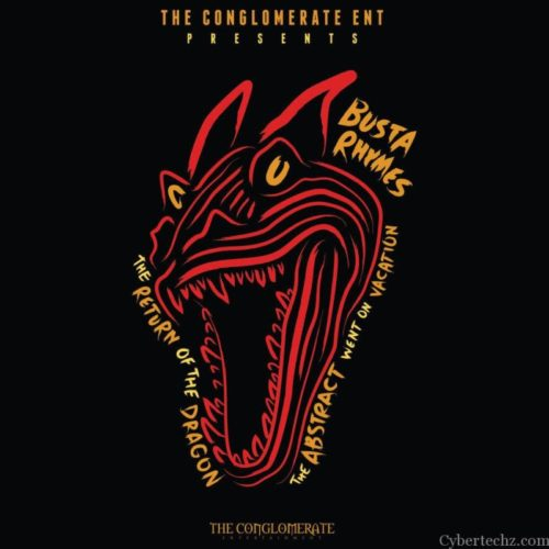 Премьера микстейпа Busta Rhymes — «The Return Of The Dragon: The Abstract Went On Vacation»