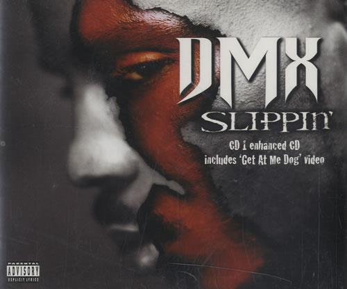 DMX «Slippin'» (1998)