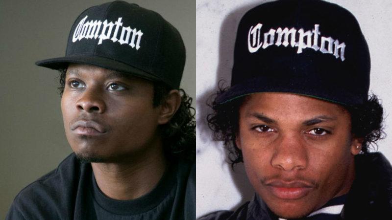 Jason Mitchell назвал Eazy-E гением маркетинга