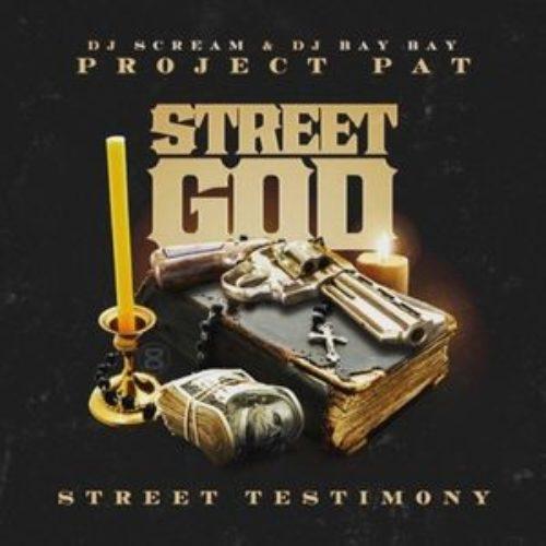 Микстейп Project Pat — «Street God» и видео «Everywhere I Go»