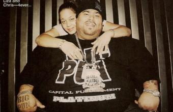 Big Pun никогда не кидался в Jay-Z бутылкой!