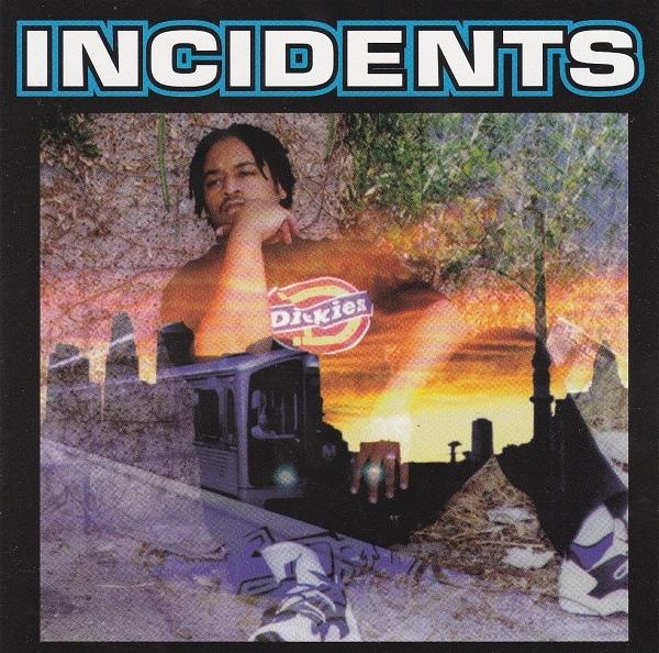 Incidents «West Coast» (1995)