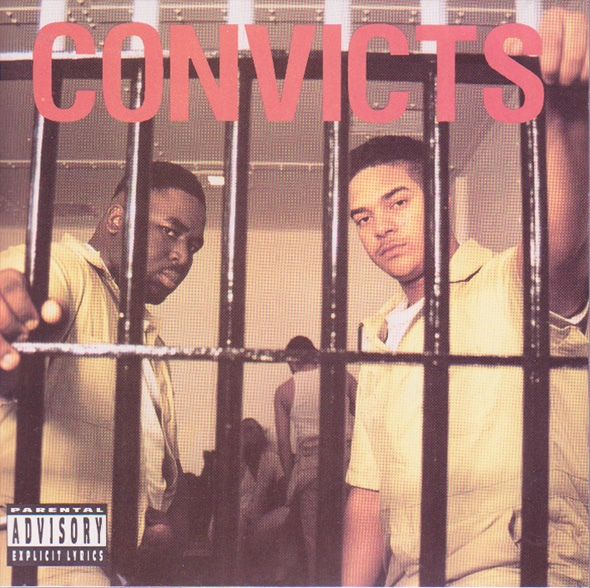 11. The Convicts feat. Choice