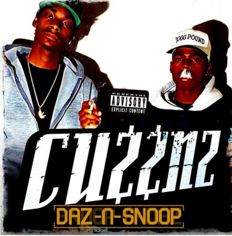 Daz Dillinger & Snoop Dogg — «Best Friend»
