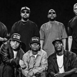 Фильм «Straight Outta Compton» номинирован на NAACP Image Awards