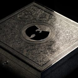 "Альбом Wu-Tang Clan ""Once Upon A Time In Shaolin"" был продан за 2 миллиона долларов"