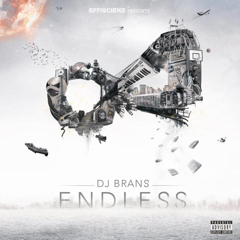 """Париж-Детроит: совместный трек от DJ Brans и Guilty Simpson """"Getting Right"""